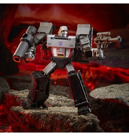 Hasbro Transformers Generations War for Cybertron: Kingdom Core Class WFC-K13 Megatron