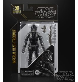 Hasbro Star Wars: The Black Series Archive Collection Death Trooper