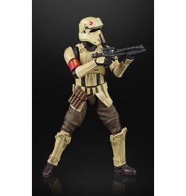 Hasbro Star Wars: The Black Series Archive Collection Shoretrooper