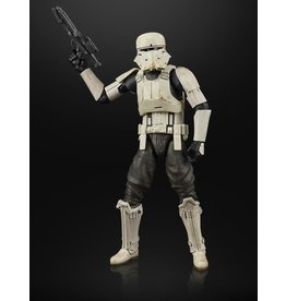 Hasbro Star Wars: The Black Series Archive Collection Imperial Hovertank Driver