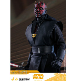 Sideshow Darth Maul Sixth Scale Figure by Hot Toys Solo: A Star Wars Story - DLX Series