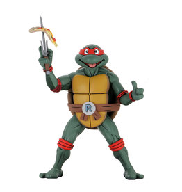 NECA TMNT (Cartoon) - ¼ Scale Action Figure - Super Size Raphael