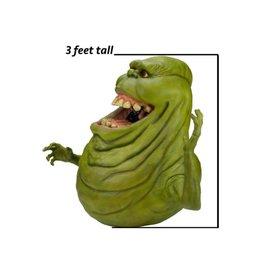 NECA Ghostbusters Slimer Life-Size Foam Replica
