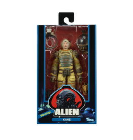 "NECA Alien – 40th Anniversary - 7"" Scale Action Figure Kane"