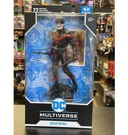 McFarlane Toys McFarlane Toys DC Multiverse Nightwing (Joker)