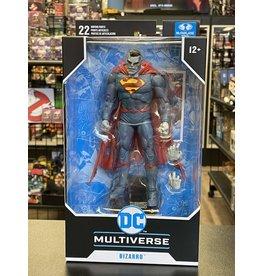 DC Comics McFarlane Toys DC Multiverse Bizarro