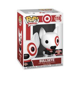 Funko Funko POP! Ad Icons: Target- Bullseye (Target Con 2021) exclusive