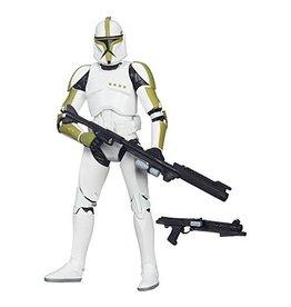 "Hasbro Star Wars The Black Series Clone Trooper Sergeant 6"" Figure"
