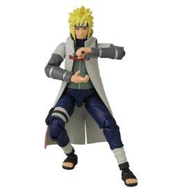 Bandai Naruto: Shippuden Anime Heroes Namikaze Minato
