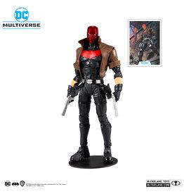 McFarlane Toys McFarlane Toys DC Multiverse Red Hood