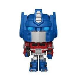 Funko Funko POP! Jumbo: Transformers - Optimus Prime - Exclusive