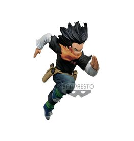 Banpresto Dragon Ball Z World Figure Colosseum 2 Vol.3 Android 17