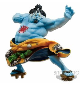 Banpresto One Piece Jinbe Banpresto World Colosseum 2 Vol.4 Statue
