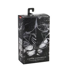 "NECA NECA TMNT Super Shredder (Shadow Master) 7"" Exclusive Figure"