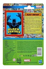 """Hasbro Marvel Legends - Black Panther - Vintage 3.75"""" Action Figure"""