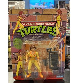 Playmates Playmates TMNT April O'Neil Action Figure (1990)