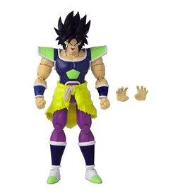 Bandai Dragon Ball Stars Broly Action Figure
