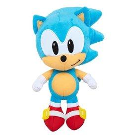 Jakks Sonic the Hedgehog 7-inch Wave 4 Plush - Sonic