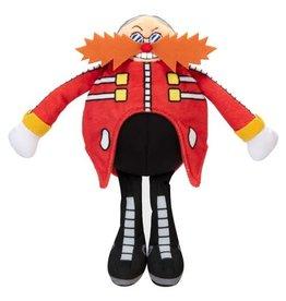 Jakks Sonic the Hedgehog 7-inch Wave 4 Plush - Dr. Eggman