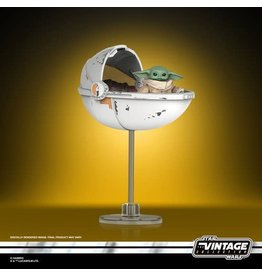 Hasbro Star Wars The Vintage Collection The Child with Pram 3 3/4-Inch Action Figure