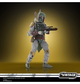Hasbro Star Wars The Vintage Collection Boba Fett (ROTJ) 3 3/4-Inch Action Figure