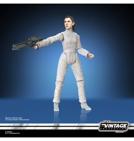 Hasbro Star Wars The Vintage Collection Princess Leia Organa (Bespin Escape) 3 3/4-Inch Action Figure