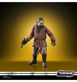 Hasbro Star Wars The Vintage Collection Zutton 3 3/4-Inch Action Figure