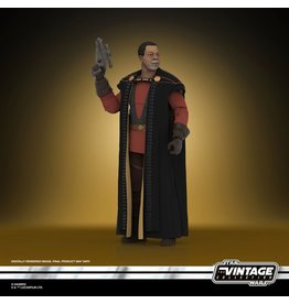 Hasbro Star Wars The Vintage Collection Greef Karga 3 3/4-Inch Action Figure