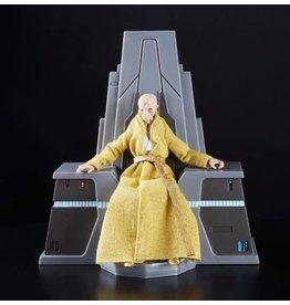 Hasbro Star Wars The Black Series - Supreme Leader Snoke Throne Room Figure