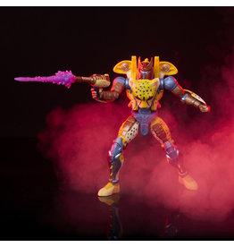 Hasbro Transformers R.E.D. [Robot Enhanced Design] Beast Wars Cheetor