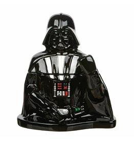Bioworld Star Wars - Darth Vader Limited Edition Sculpted Ceramic Cookie Jar