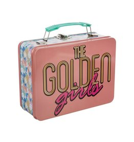 Bioworld The Golden Girls Tin Tote