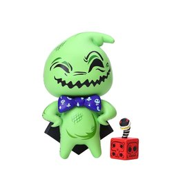 Enesco The Nightmare Before Christmas The World of Miss Mindy Oogie Boogie