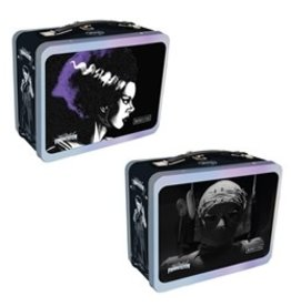 Factory Entertainment Universal Monsters - The Bride of Frankenstein Tin Tote