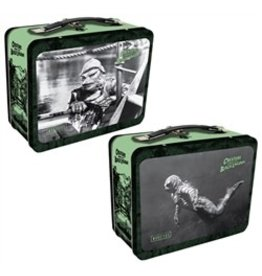 Factory Entertainment Universal Monsters - Creature From the Black Lagoon Tin Tote