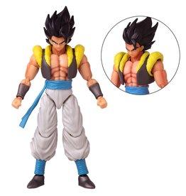 Bandai Dragon Ball Dragon Stars Gogeta Variant Action Figure - Exclusive