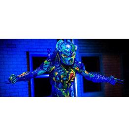 NECA NECA Predator (2018) Action Figure Thermal Vision Fugitive Predator
