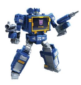 Hasbro Transformers War for Cybertron Series Soundwave Battle 3-Pack Action Figures