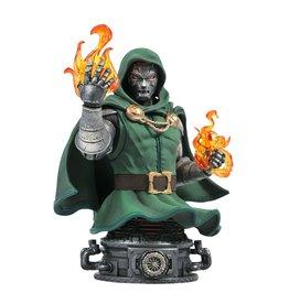 Diamond Select Toys Marvel Comics Doctor Doom Bust