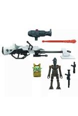 Hasbro Star Wars Mission Fleet IG-11 and Child