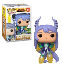 Funko Funko Pop! Animation - My Hero Academia: Nejire Hado