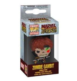 Funko Marvel Zombies Gambit Pocket Pop! Key Chain