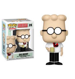 Funko Pop! Comics: Dilbert - Dilbert
