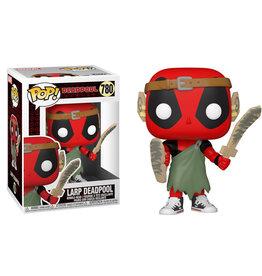 Funko Pop! Marvel: Deadpool 30th Anniversary - LARP Nerd