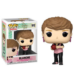 Funko Pop! TV: The Golden Girls - Blanche (Bowling Uniform)