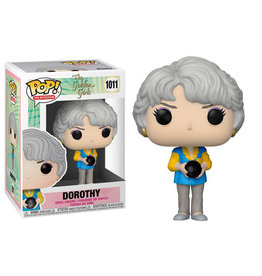 Funko Pop! TV: The Golden Girls - Dorothy (Bowling Uniform)