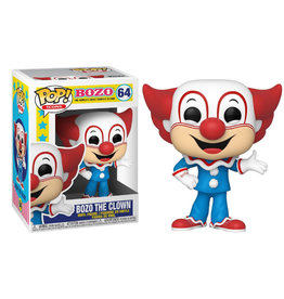 Funko Pop! Icons: Bozo the Clown
