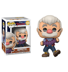 Funko Pop! Disney: Pinocchio 80th Anniversary - Geppetto With Accordion