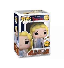 Funko Pop! Disney: Pinocchio 80th Anniversary - Blue Fairy (Chase)