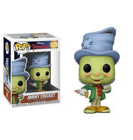 Funko Pop! Disney: Pinocchio 80th Anniversary - Street Jiminy
